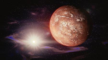 Rudá planeta láká rudou Čínu, ta chce předběhnout Elona Muska