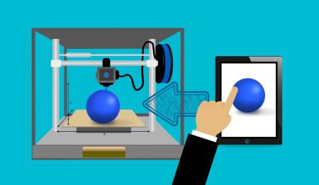 Rekordní zájem o 3D tisk. České firmy v době krize investují do efektivních řešení