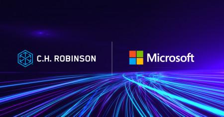 C.H. Robinson spojil síly s Microsoftem. Cílem je obstát proti efektům koronaviru