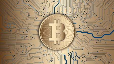 Coinbase míří na burzu – chce využít rekordního kurzu Bitcoinu