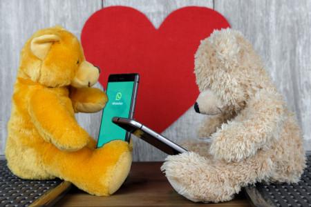 Nepřátelství mezi Applem a Androidem sílí, WhatsApp je tím poškozen