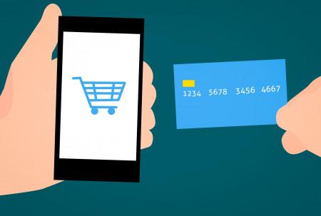 MasterCard vyvinul platební karty nové generace – místo PINu stačí otisk prstu