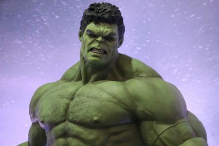 Seagate představil limitovanou edici pro PS4: Hulk s 2TB, ten si musíte zamilovat
