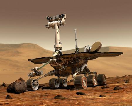 Musk chce kolonizovat Mars – astrofyzik tvrdí, že to lidé nepřežijí