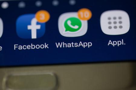 WhatsApp vydírá své uživatele – kdo nebude souhlasit, bude odpojen