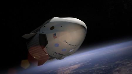 Pravidelné turistické lety do vesmíru, další vzlet Falconu Heavy a start SN10