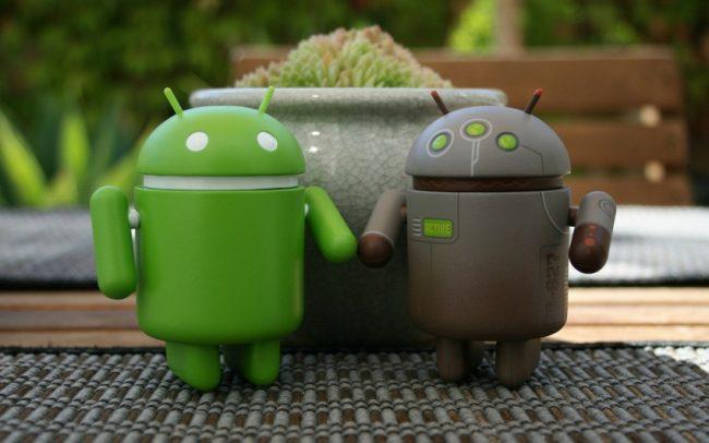 Google odřízne všechny aplikace od některých citlivých údajů