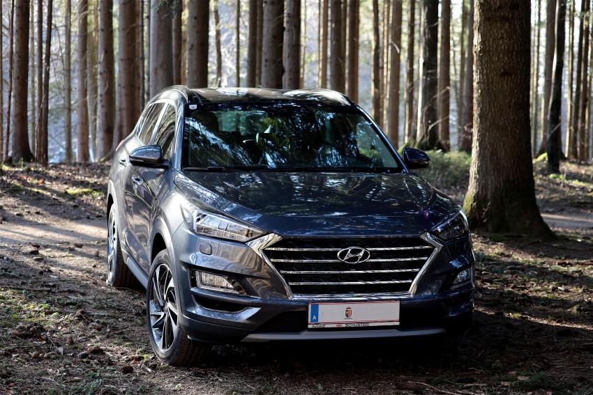 Automobilka Hyundai prolomila světový rekord týkající se dronů