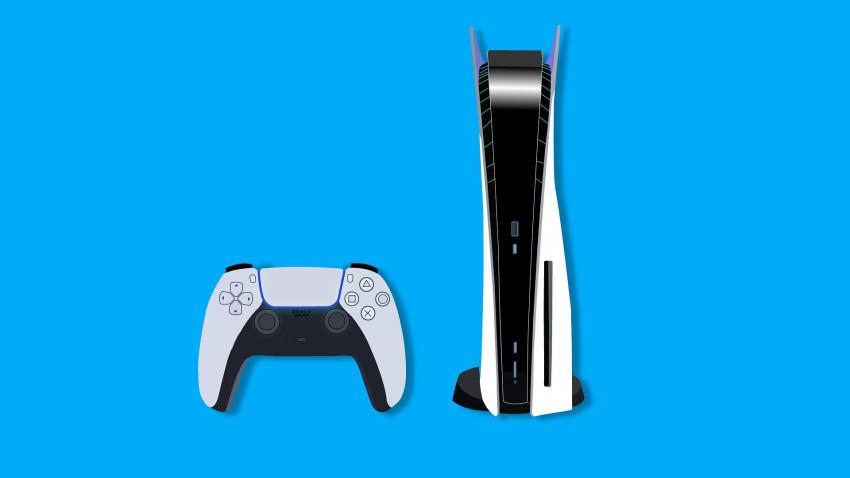 PlayStation 5 dostal největší update – má lepší HDMI a podporuje externí disk