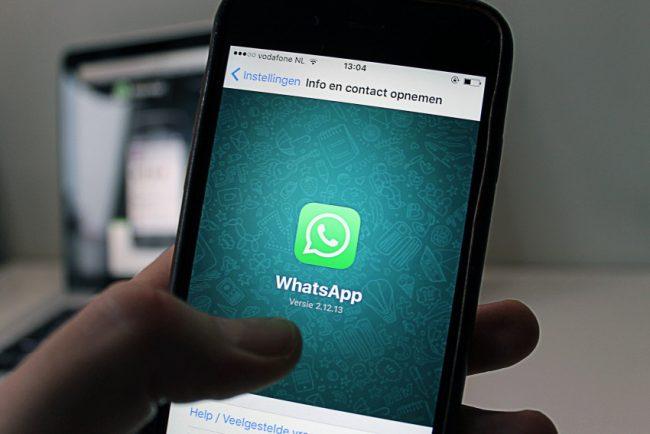 WhatsApp je napaden – pro malou nepozornost můžete přijít o vše