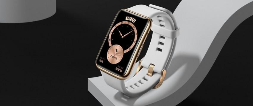 Huawei náramek vs Huawei hodinky – nemůžete sáhnout vedle
