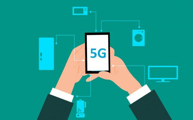 Přichází historicky nejtenčí 5G telefon – neuhádnete, od koho pochází