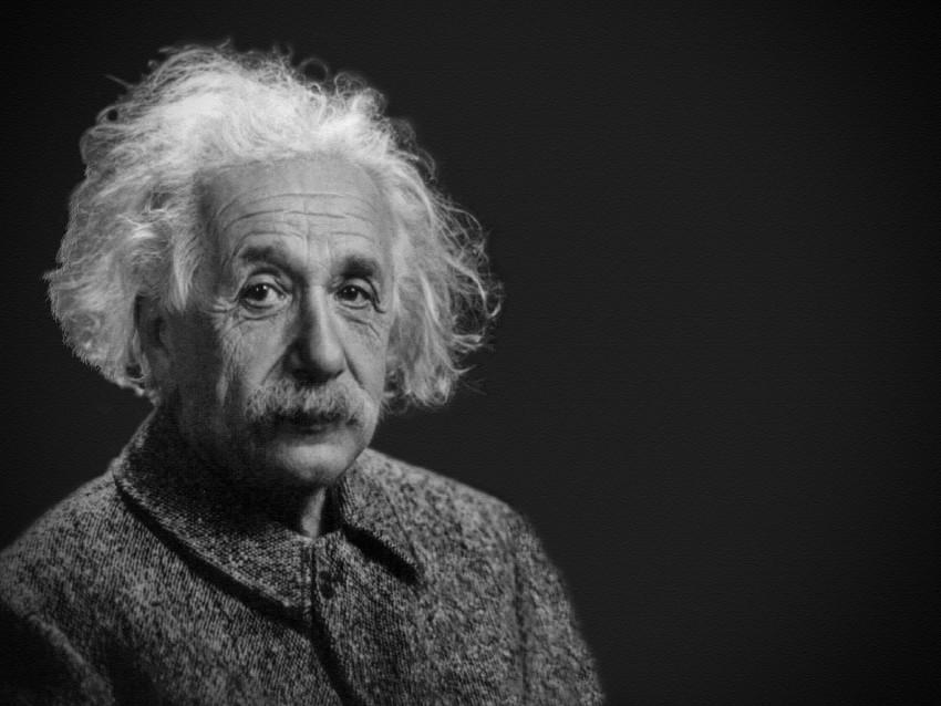 Velký třesk se nikdy nestal – nově objevené Einsteinovy dokumenty mění historii