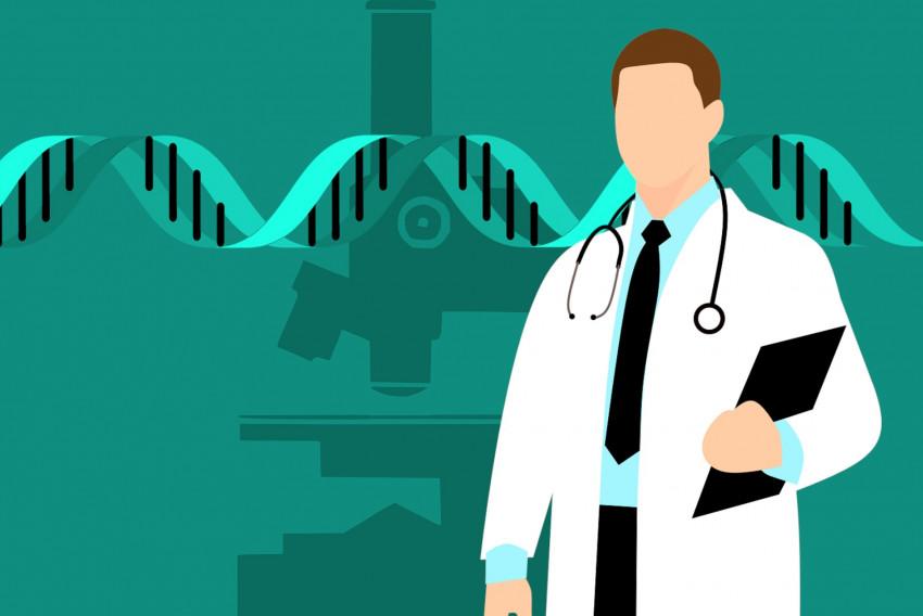 Nová metoda pro úpravu DNA by mohla vylepšit koronavirus