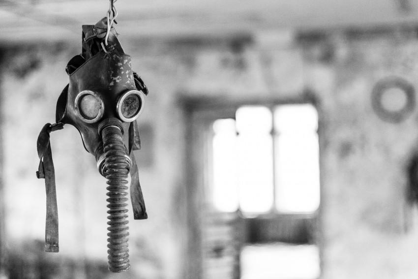 Hrozí katastrofa obřích rozměrů? V útrobách Černobylu se probouzí noční můra vědců.
