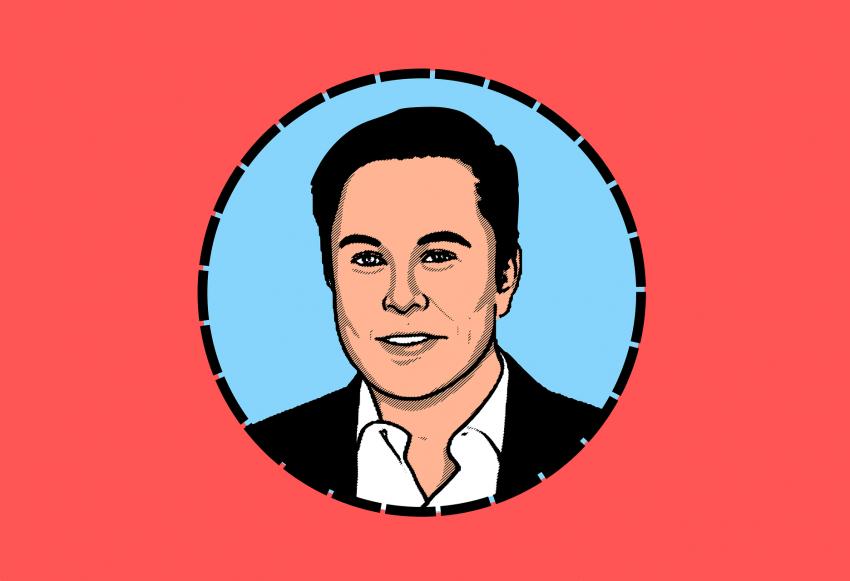 Kryptoměna StopElon má za cíl připravit Elona Muska o Teslu a majetek