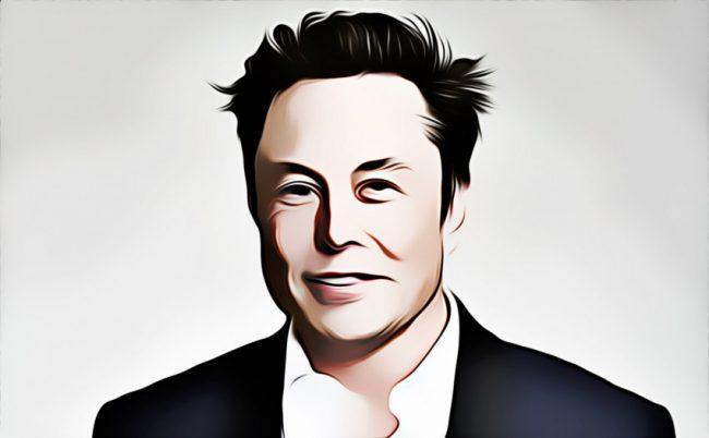Autismus není problém, nejznámější autista Elon Musk je toho důkazem