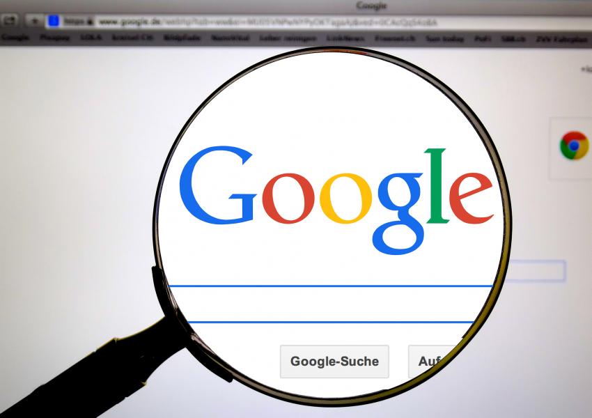 Google vám krade to nejcennější, ať chcete nebo ne – vezme si všechny údaje a nekouká na preference