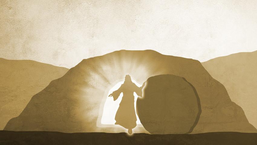 Existence Ježíše Krista je potvrzena, zjistila se i jeho krevní skupina