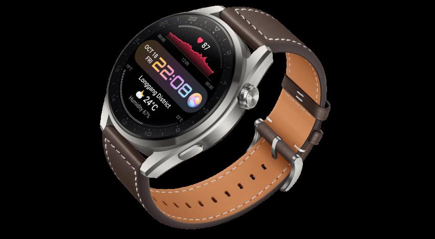 Nové hodinky vám nahradí osobního trenéra i kolegu na meetingu