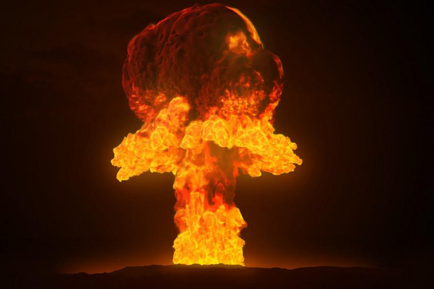 Čína znásobila svůj jaderný arzenál 10x – hrozí třetí světová válka?