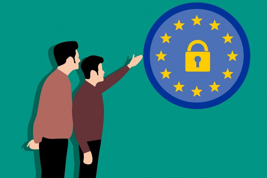 GDPR vs čínská regulace – EU by se mohla od Číny učit