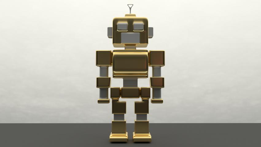 Musk staví vlastního humanoidního robota, posune hranice robotiky?