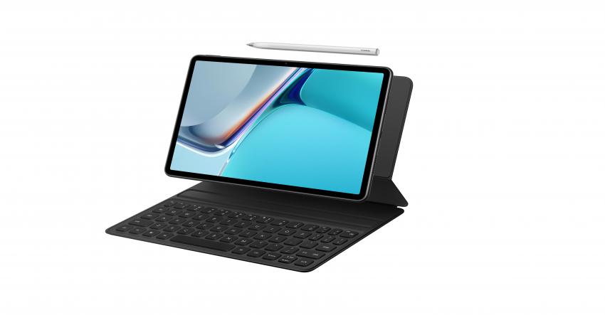 Tablet Huawei Matepad 11 útočí na iPad
