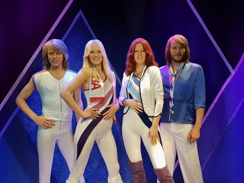 ABBA je definitivně zpět. Na nové turné vyjedou hologramy!
