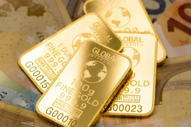 Zlato je osvobozeno od DPH a drží hodnotu, volte zlato!