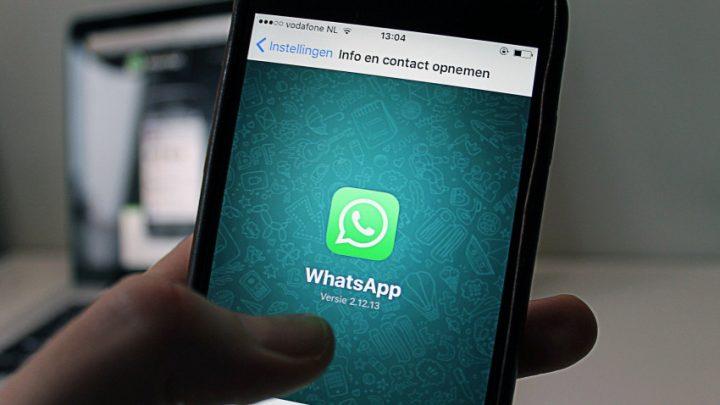 WhatsApp vám při první platbě vrátí do 48 hodin 3 Kč