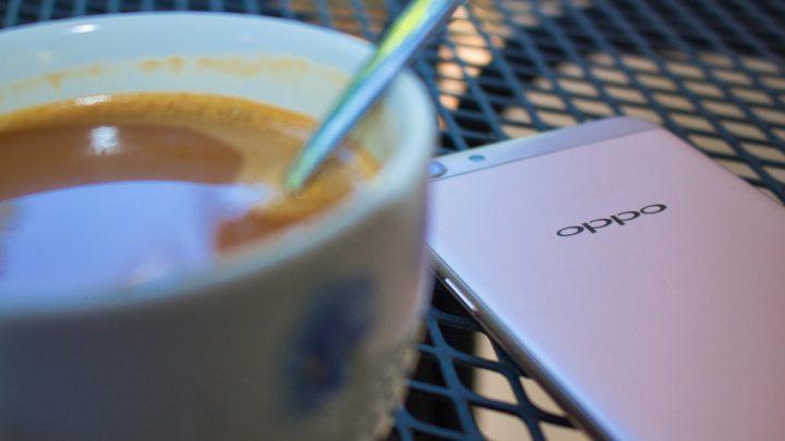 Nový hráč na trhu s mobily – Oppo Reno 5Z vs Oppo Reno 5G