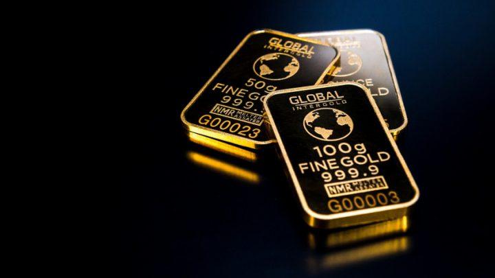 Při výběru dárku vsaďte na jistotu – zlatý šperk