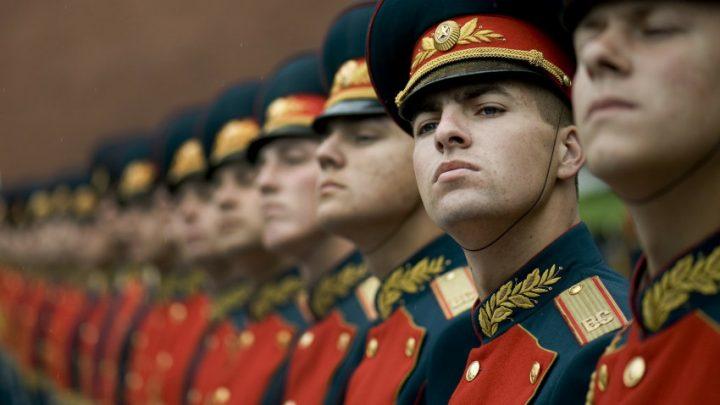 Další válka je na dosah – Rusko odešlo z NATO