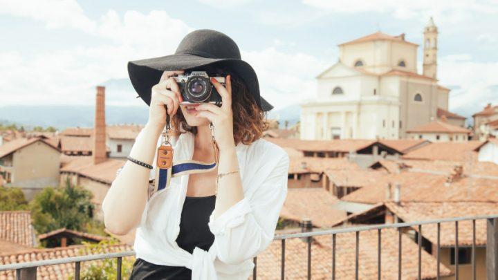 Cestovní ruch v Praze může zkrachovat díky virtuální realitě