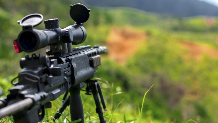 Americká armáda má robopsa s puškou a umělou inteligencí, je to reakce na Rusko?