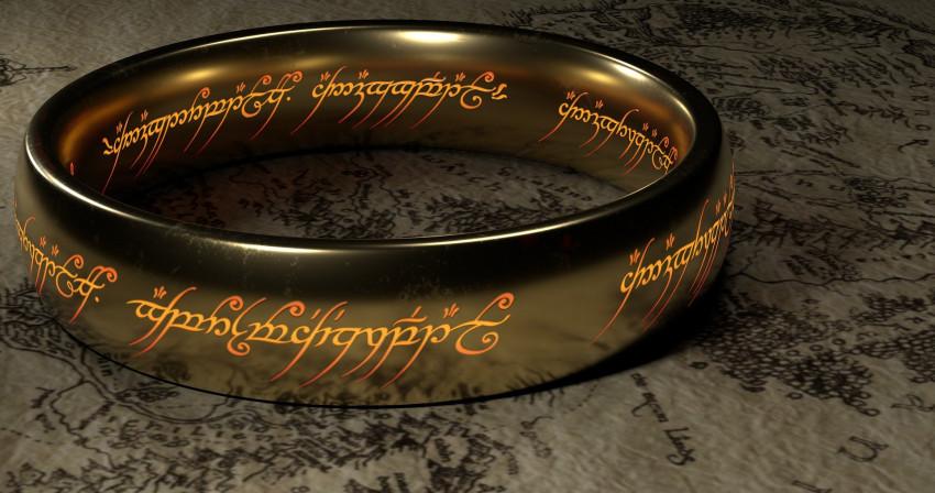 Skřet z Pána prstenů nese tajné poselství a vzkaz, pro koho je určen?