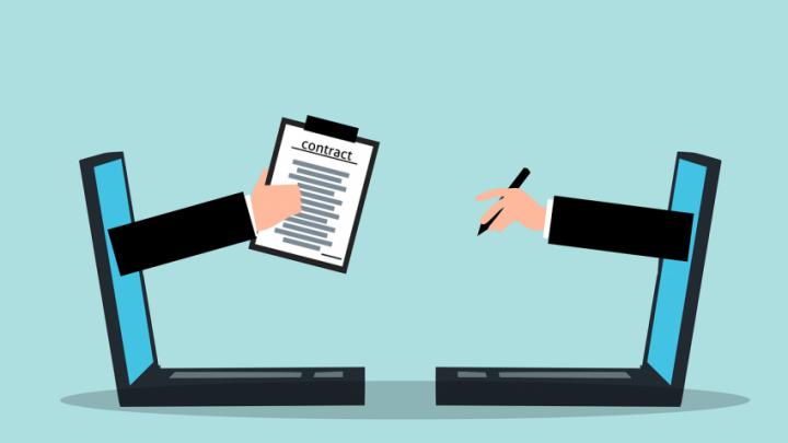 Neztrácejte čas a peníze podepisováním dokumentů, využijte elektronický podpis